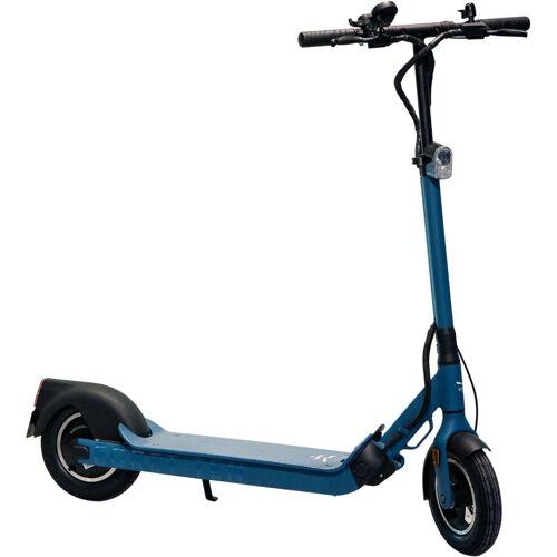 Egret E-Scooter »TEN V4 (StVZO)«, 500 W, 20 km/h, blau