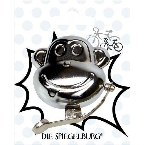Spiegelburg Fahrradtasche »Kleine Fahrradklingel Affe Pimp my bike! Kids«