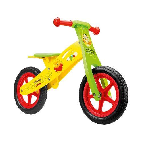 Disney Cars Laufrad »Cars Laufrad, rot«, gelb
