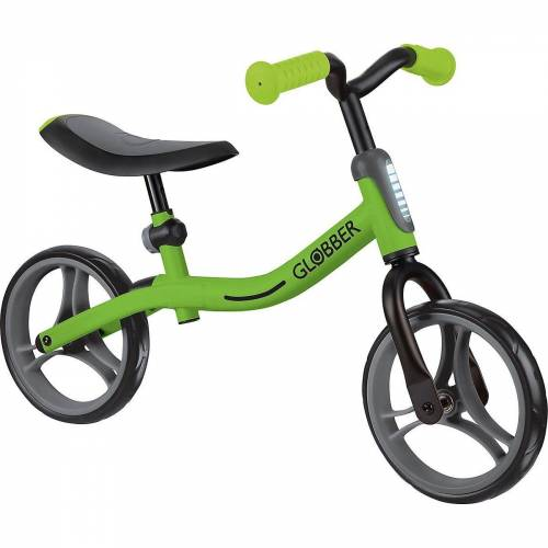 Globber Laufrad »Laufrad Go Bike blau«, grün