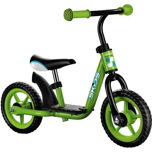 STAMP Laufrad »Laufrad SKIDS, grün«
