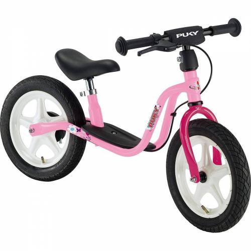 Puky Laufrad »Laufrad LR 1 L Br rosé / pink«