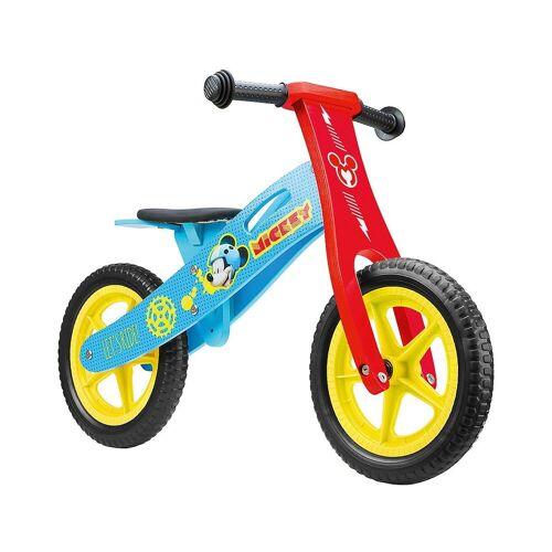 Disney Cars Laufrad »Cars Laufrad, rot«, blau