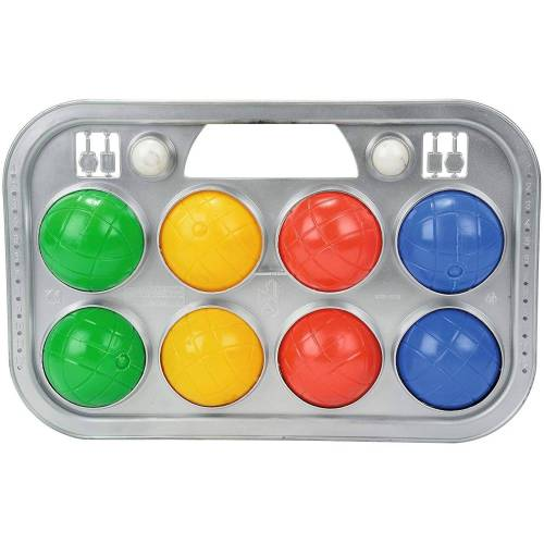SIMBA Spielzeug-Gartenset »Toys 107401391 - Boccia Spiel-Set«