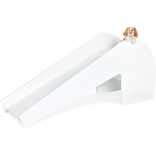 Pinolino® Indoor-Rutsche »Lotta, weiß«