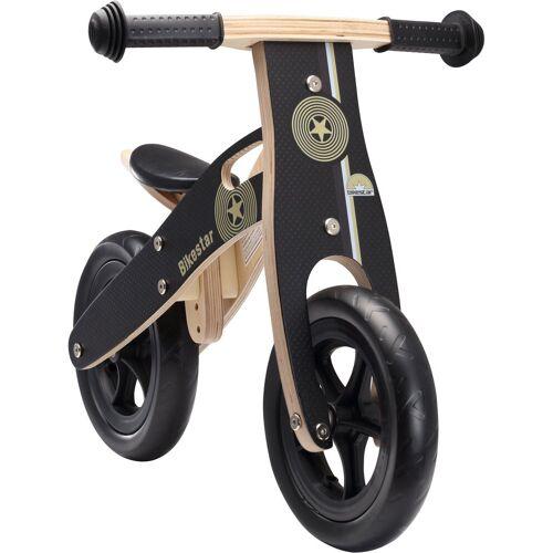Bikestar Laufrad »Holz« 10 Zoll