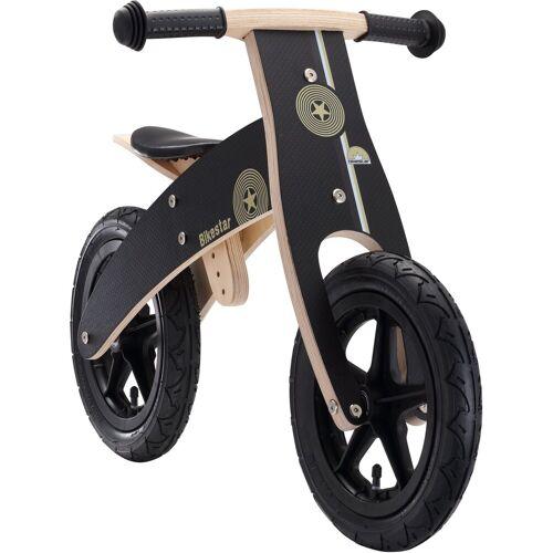 Bikestar Laufrad »Holz« 12 Zoll