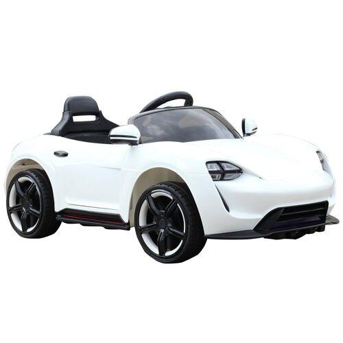 HOMCOM Elektro-Kinderauto »Kinderauto mit Fernbedienung«