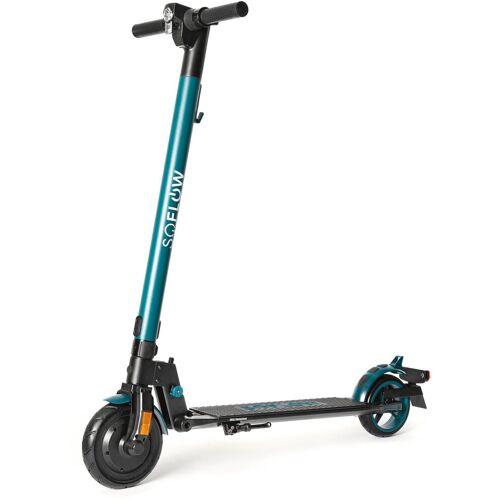 soflow E-Scooter »- SO1 E-Scooter mit Straßenzulassung«, 300 W, 20 km/h