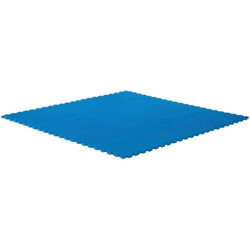 Step2 Fallschutzmatten 4er Set, je Matte BxTxH: 62,2x62,2x1,9 cm