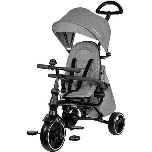 Kinderkraft Dreirad »Dreirad JAZZ gray«