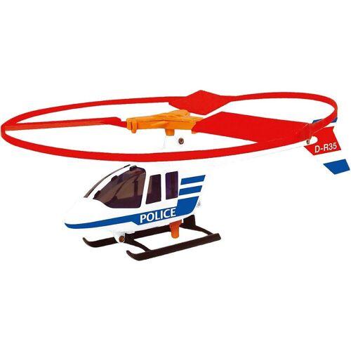 Günther Spiel, »Police Copter Helikopter«