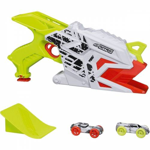 Hasbro Spielzeug-Auto »Nerf Nitro AeroFury Ramp Rage«