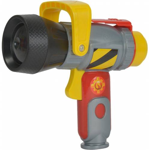 SIMBA Wasserpistole »Wasserpistole Feuerwehrmann Sam«