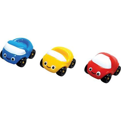 GOWI Spielzeug-Auto »Speed Buggy - Set 3«