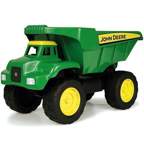 Tomy® Spielzeug-Auto »John Deere Schaufel-Kipplaster für den Sandkasten«