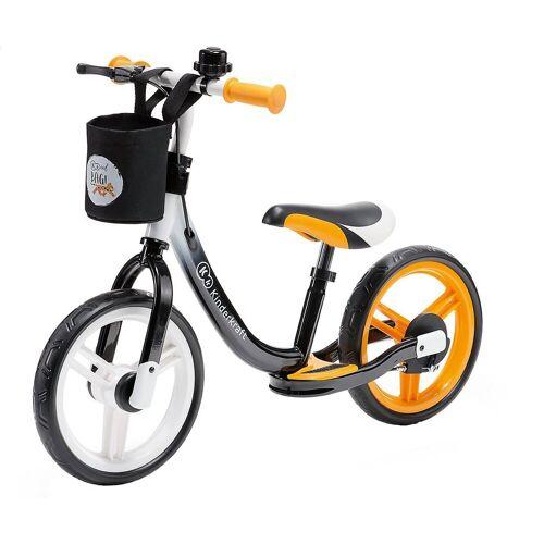 Kinderkraft Laufrad »Laufrad SPACE, pink«, orange