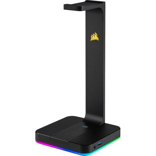 Corsair »ST100 RGB Premium Headset Stand 7.1 Surround Sound« Headset-Halterung