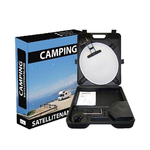 MegaSat »Campingkoffer HD« Camping Sat-Anlage