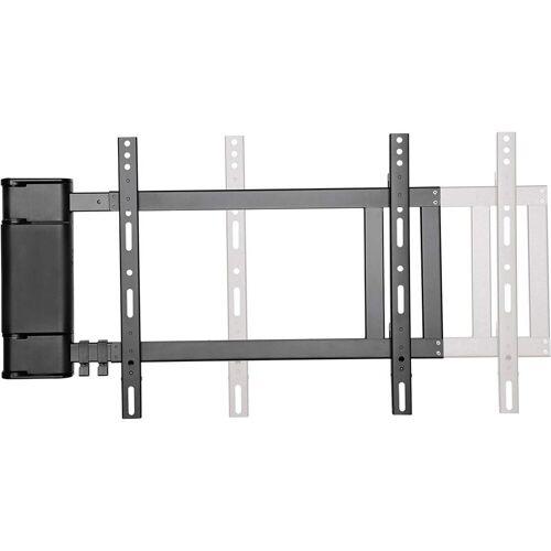 my wall »HP 29 L Wandhalter für Flachbildschirm 32 - 40 Zoll schwarz« TV-Wandhalterung