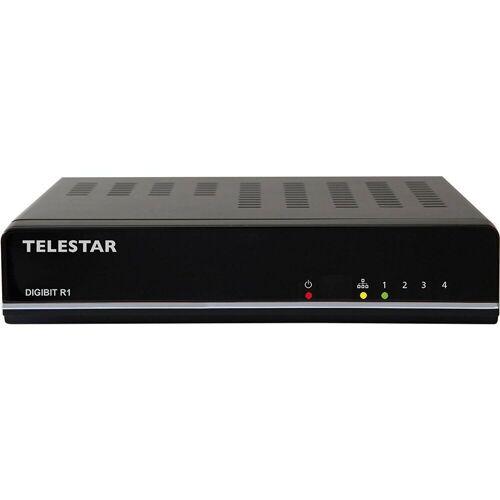 TELESTAR »DIGIBIT R1 Netzwerk Transmitter« SAT-Receiver