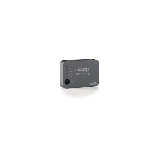 Marmitek HDMI-Splitter »Split 312 UHD HDMI-Splitter«
