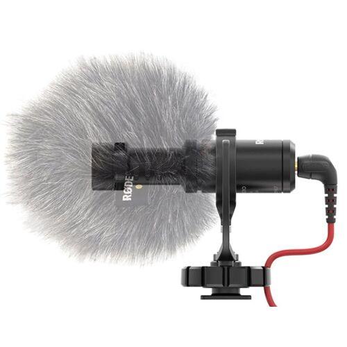 Rode Mikrofon »Richtmikrofon VideoMicro«