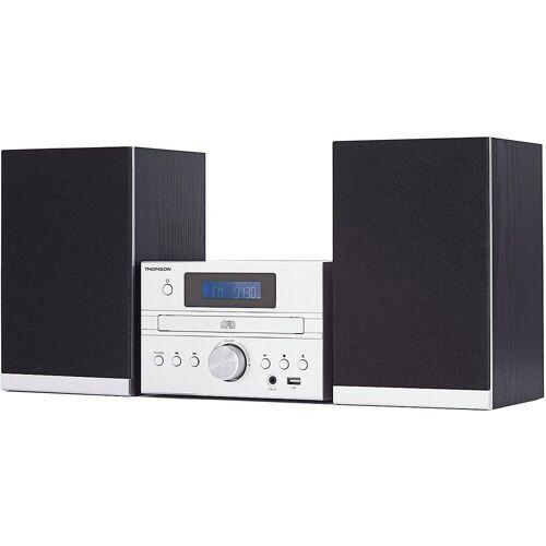 Thomson »Micro-Kompaktanlage MIC122DABBT« Stereoanlage