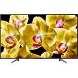 Sony KD65XG8096BAEP LED-Fernseher (164 cm/65 Zoll,