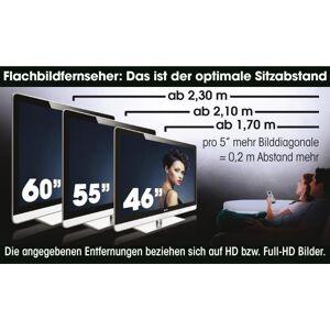 Sony KDL-32WE615 LED-Fernseher (80 cm/32 Zoll, Smart-TV), Energieeffizienzklasse A