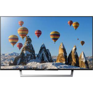 Sony KDL-32WD75x LED-Fernseher (80 cm/32 Zoll, Full HD, Smart-TV), schwarz, Energieeffizienzklasse A