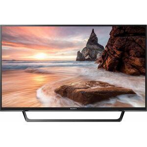 Sony KDL32RE405 LED-Fernseher (80 cm/32 Zoll, WUXGA), Energieeffizienzklasse A