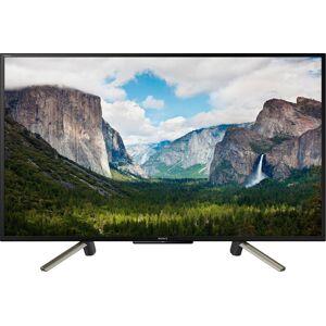 Sony KDL50WF665 LED-Fernseher (126 cm/50 Zoll, Full HD, Smart-TV), Energieeffizienzklasse A
