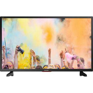 Sharp 32BB5E LED-Fernseher (81 cm/32 Zoll, HD ready), Energieeffizienzklasse A+