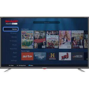 Sharp 40BG3E LED-Fernseher (102 cm/40 Zoll, Full HD, Smart-TV), Energieeffizienzklasse A+