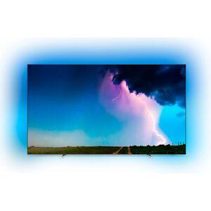 Philips 55OLED754/12 OLED-Fernseher (139 cm/55 Zoll, 4K Ultra HD, Smart-TV), Energieeffizienzklasse B