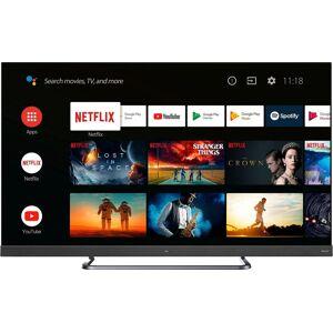 TCL 65EC780 LED-Fernseher (164 cm/65 Zoll, 4K Ultra HD, Smart-TV, mit integrierter ONKYO Soundbar), Energieeffizienzklasse A+