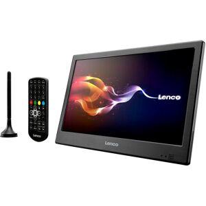 Lenco »TFT-1028« DVD-Player, schwarz