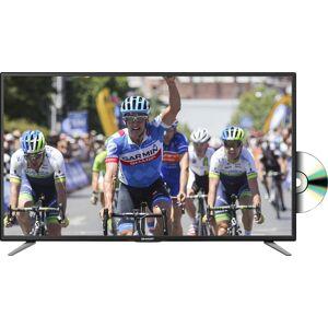 Sharp LC-24DHG6132E LED-Fernseher (60 cm/23,6 Zoll, HD-ready, Smart-TV, integrierter DVD-Player), Energieeffizienzklasse A