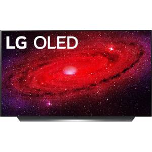 LG OLED48CX9LB OLED-Fernseher (121 cm/48 Zoll, 4K Ultra HD, Smart-TV), Energieeffizienzklasse A