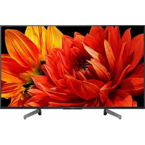 Sony KD49XG8305 LCD-LED Fernseher (123 cm/49 Zoll, 4K Ultra HD, Smart-TV), Energieeffizienzklasse A