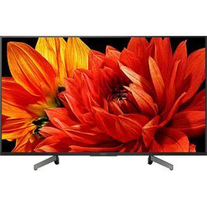 Sony KD49XG8305 LED-Fernseher (123 cm/49 Zoll, 4K Ultra HD, Smart-TV), Energieeffizienzklasse A