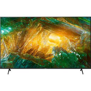 Sony KD85XH8096 Bravia LED-Fernseher (215 cm/85 Zoll, 4K Ultra HD, Android TV), Energieeffizienzklasse A