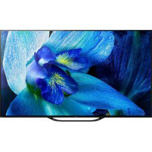 Sony KD55AG8 OLED-Fernseher (139 cm/55 Zoll, 4K Ultra HD, Smart-TV, HDR, Android TV), Energieeffizienzklasse B
