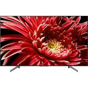 Sony KD55XG8505 LED-Fernseher (139 cm/55 Zoll, 4K Ultra HD, Smart-TV), Energieeffizienzklasse A