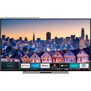 Toshiba 43UL5A63DG LED-Fernseher (108 cm/43 Zoll, 4K Ultra HD, Smart-TV, HDR), Energieeffizienzklasse A+