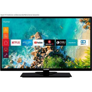 Telefunken D32F553M1CW LED-Fernseher (80 cm/32 Zoll, Full HD, Smart-TV), Energieeffizienzklasse A+