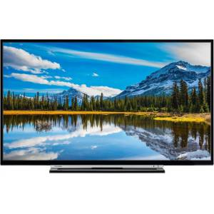 Toshiba 39L3863DA LED-Fernseher (98 cm/39 Zoll, Full HD, Smart-TV, Smart TV Series), Energieeffizienzklasse A+