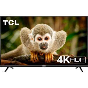 TCL 55DB600 LED-Fernseher (139 cm/55 Zoll, 4K Ultra HD, Smart-TV, Alexa kompatibel), Energieeffizienzklasse A+