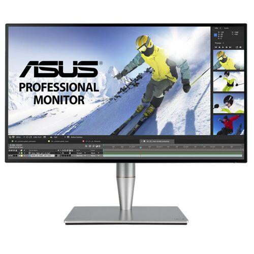Asus PA27AC Monitor »68,58 cm (27) WQHD-IPS-Monitor, 5 ms«, schwarz, Energieeffizienzklasse A